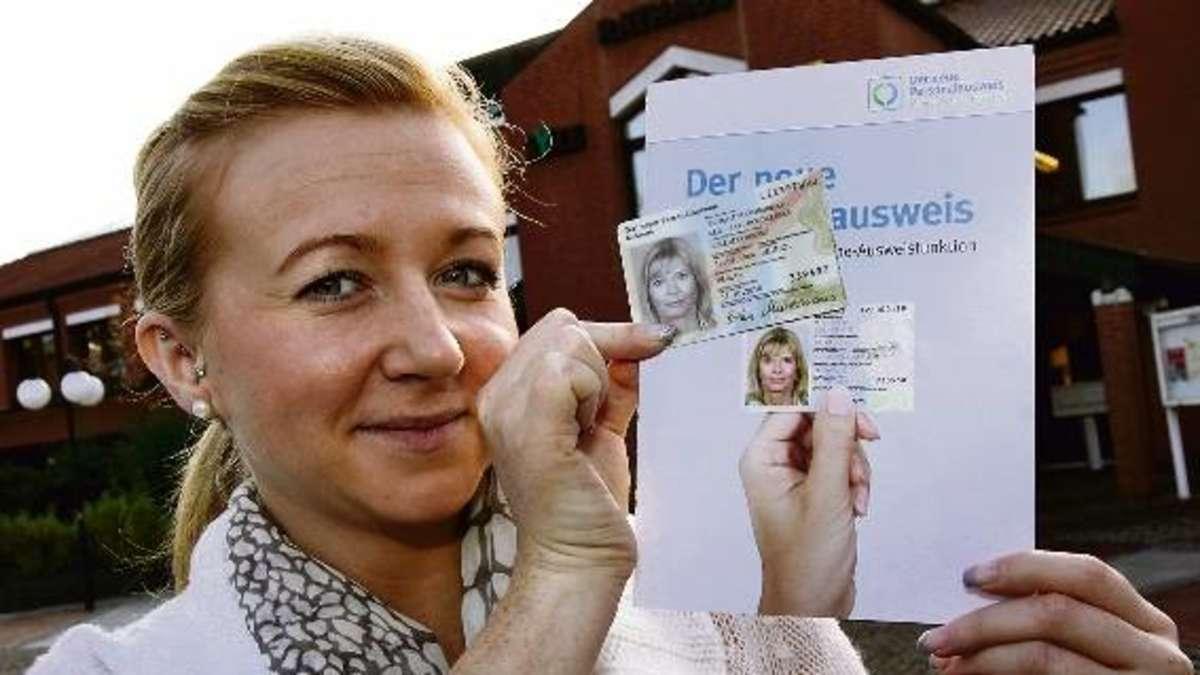 bremen personalausweis beantragen