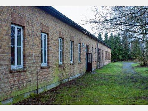 Das Haus Nummer 114 der Pulverfabrik Liebenau soll in spätestens zwei Jahren eine Gedenkstätte sein.