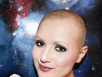Anastacia hatte eine Chemotherapie gegen Brustkrebs