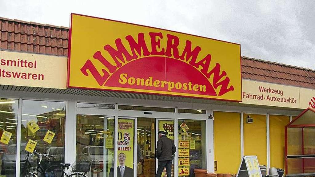 Was kommt nach dem Aus für Zimmermann? / Sonderposten ...