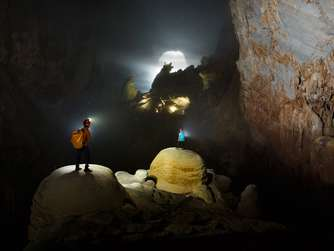 Son Doong Höhle