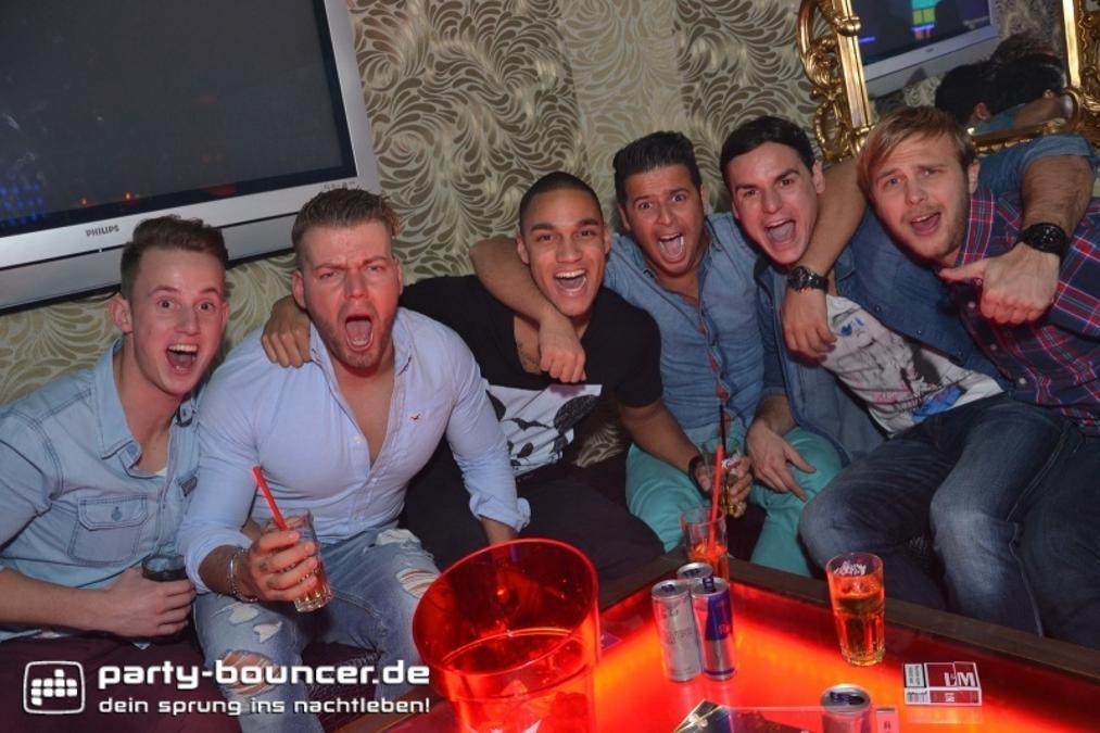 club avenue bremen