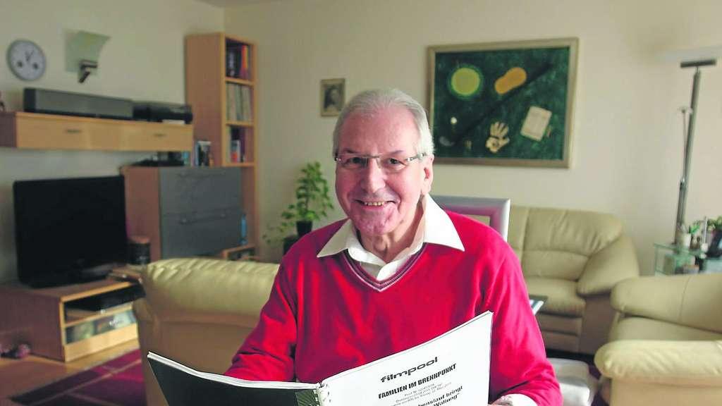 Achimer mimt cholerischen steuerberater im fernsehen achim for Christian hoenig