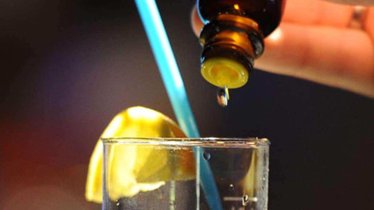 Die Kodierung vom Alkohol in tjumeni