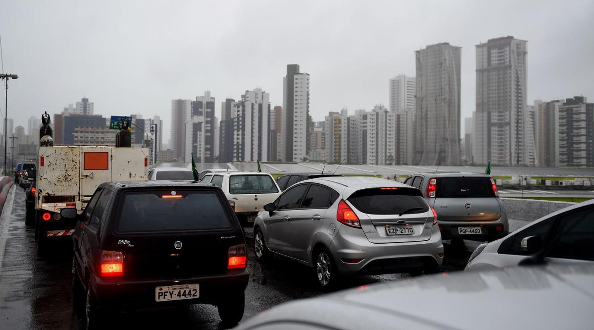 data reveals the most in new data reveals the 10 most congested cities in the world