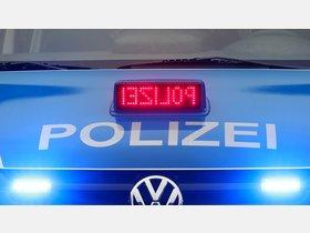 Polizei nimmt Exhibitionisten fest - kreiszeitung.de