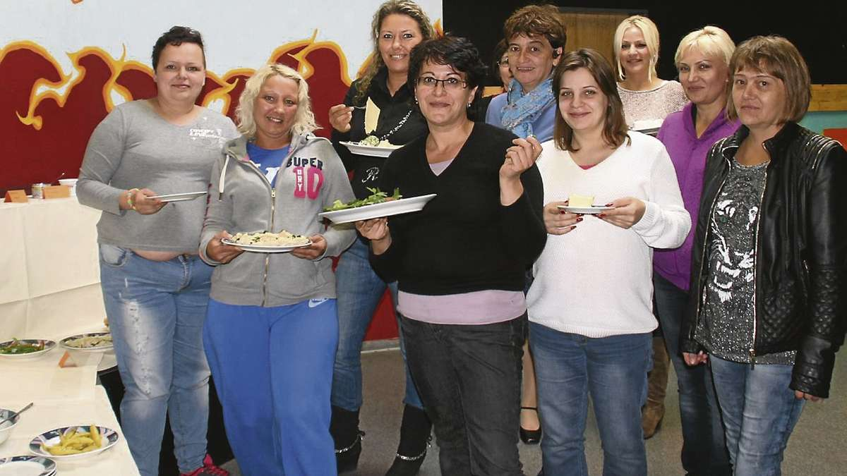 Frauen kennenlernen oldenburg