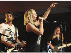 """Stuhrer Band Studio 21 nimmt am Bundesentscheid von """"Local Heroes"""" teil - kreiszeitung.de"""