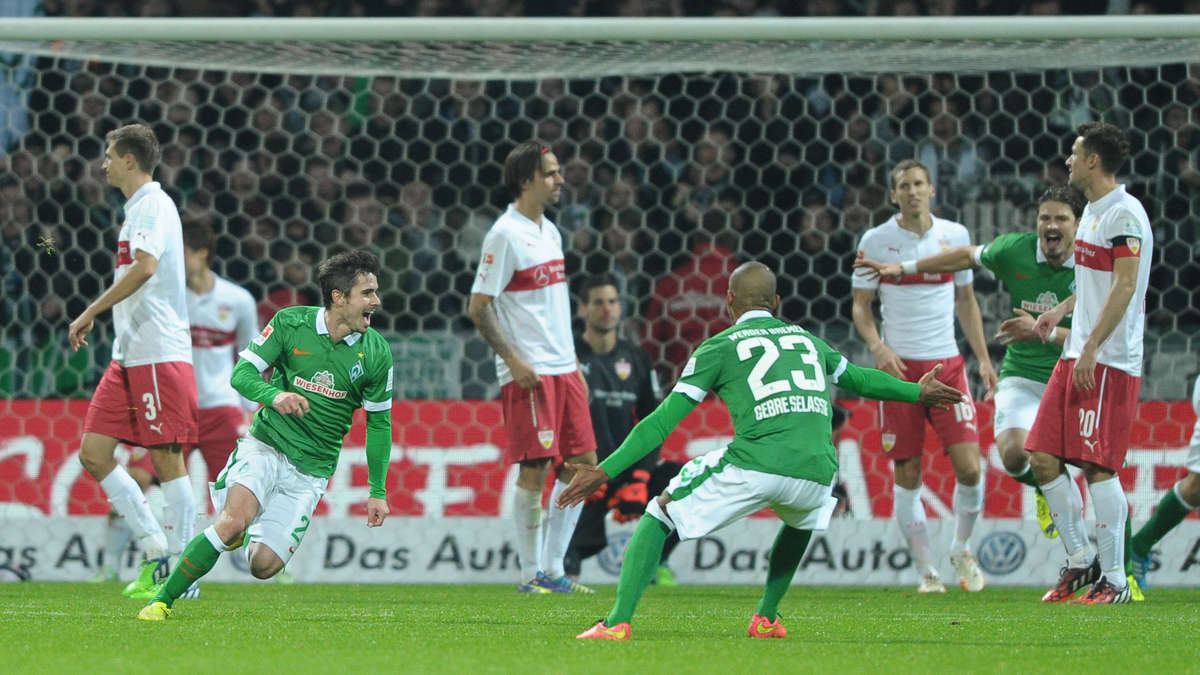 Bremen y Dortmund resucitan