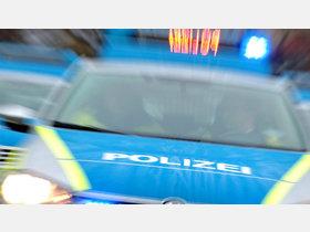 Wilde Verfolgungsfahrt im Scheeßeler Ortskern endet am Kreisverkehr - kreiszeitung.de