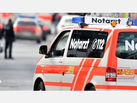Streit über Navi führt zu Unfall mit sechs Verletzten - kreiszeitung.de