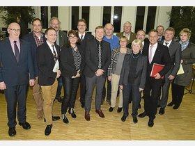 Genossenschaftsversammlung an der Eichenschule in Scheeßel - kreiszeitung.de