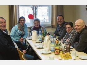 Mehr als 300 Teilnehmer und 50 Helfer bei Typisierungsaktion in Westervesede - kreiszeitung.de