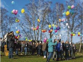 Eichenschüler setzen sich mit dem Holocaust-Gedenktag auseinander - kreiszeitung.de