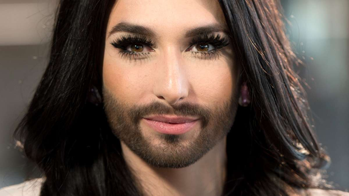 Conchita Wurst Related Keywords & Suggestions - Conchita Wurst Long ...