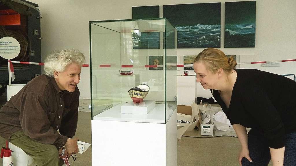 150 jahre organisierte seenotrettung der erfolg der for Produktdesign bremen