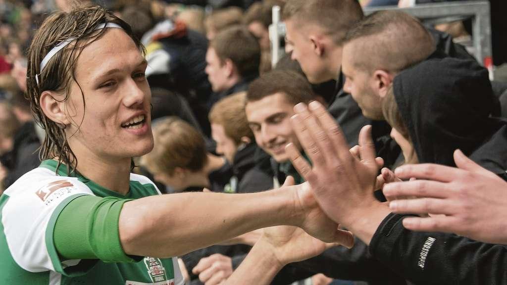 Wie Hat Schalke Gestern Gespielt