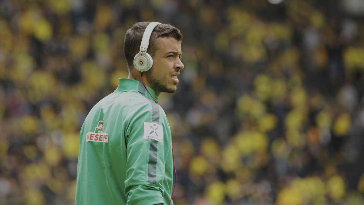 """Werder Bremen: Baumann sucht Kruse-Ersatz - """"Interessante ..."""