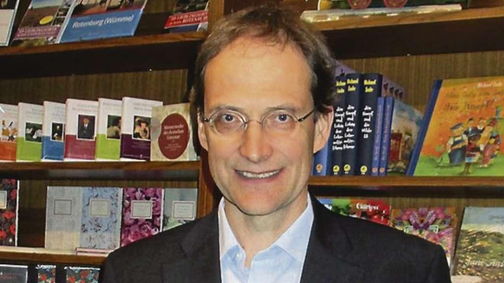 Michael Jaeger