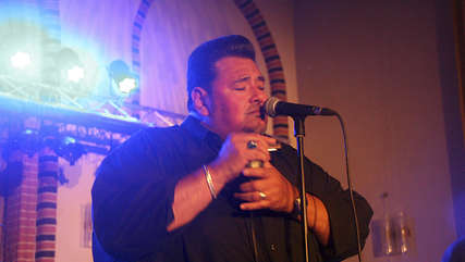 Jazz- and Bluesnacht in Verden 2015