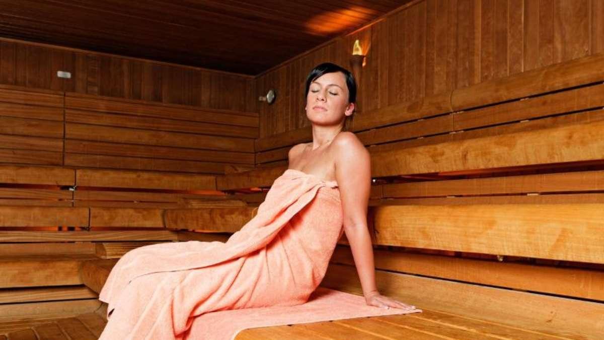 kein schwei aufs holz sechs benimm regeln f r die sauna gesundheit. Black Bedroom Furniture Sets. Home Design Ideas