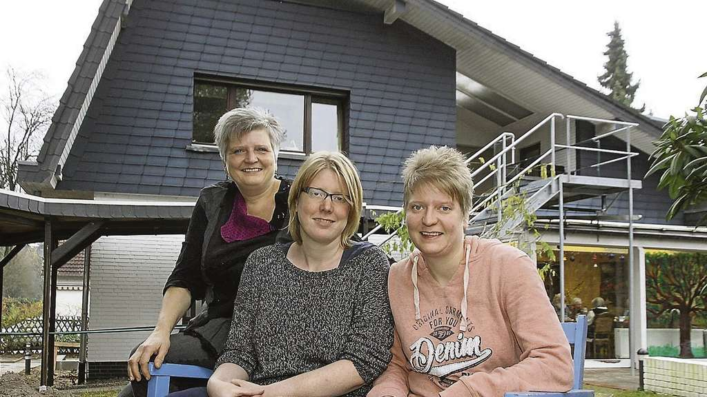 Haus am Horst unter neuer Leitung