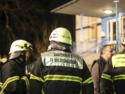 Brand in Wildeshausen