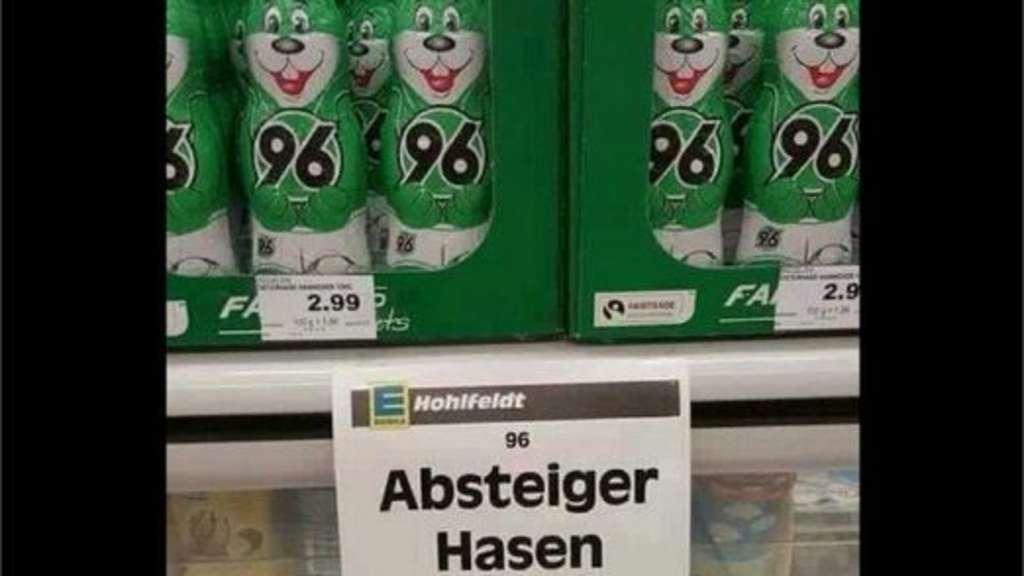 abstieg hannover 96