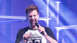 Luke Mockridge in Bremen
