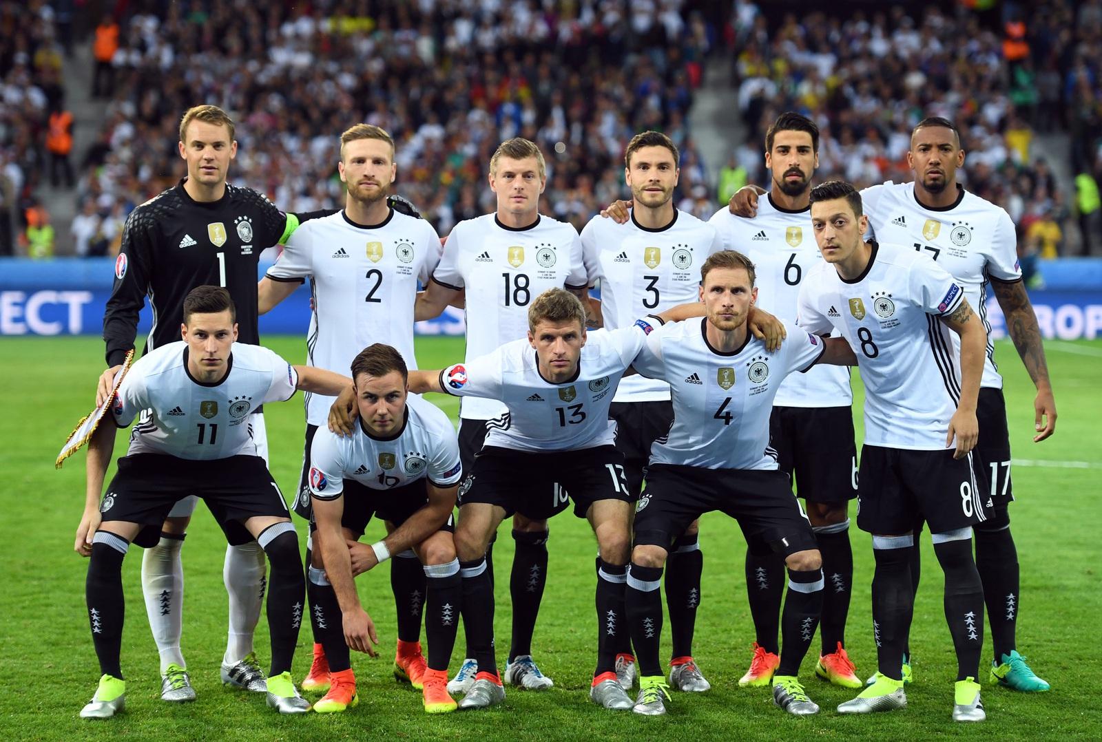 deutschland wm team 2017