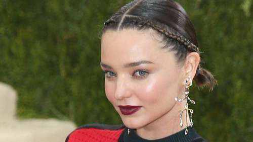 Model Miranda Kerr mit Snapchat-Chef verlobt