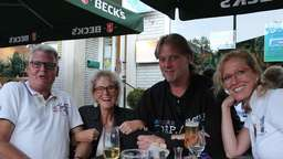 Weinfest in Twistringen