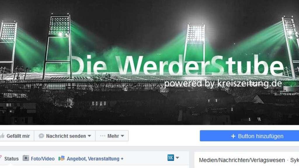 Kreiszeitung De Werder