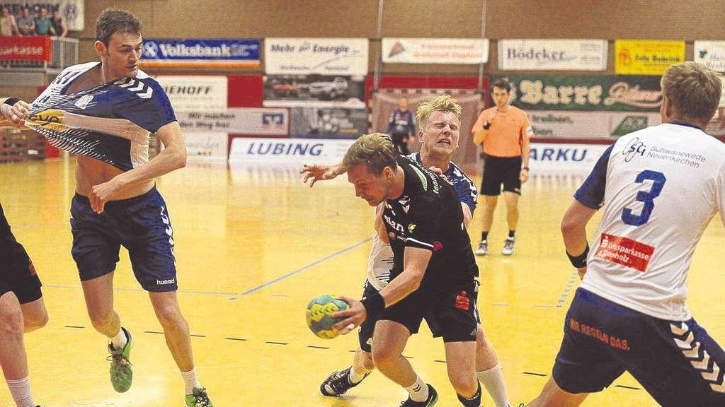 handball oberliga hsg barnstorf diepholz empf ngt tsg. Black Bedroom Furniture Sets. Home Design Ideas