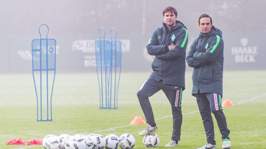 Werder Bremen beordert Profi-Trio ins Drittligateam