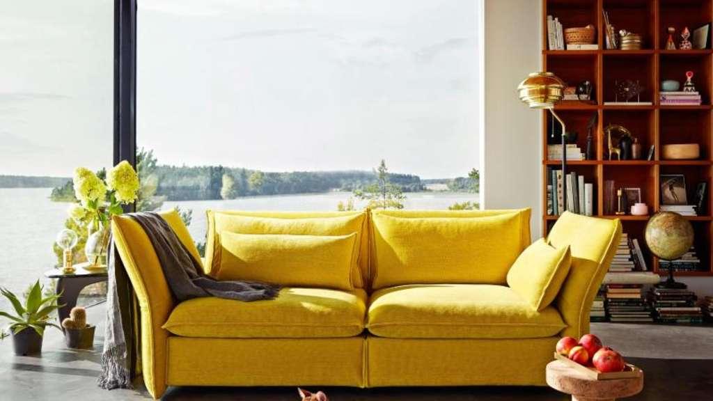 kork als neues trendmaterial f r m bel boulevard. Black Bedroom Furniture Sets. Home Design Ideas