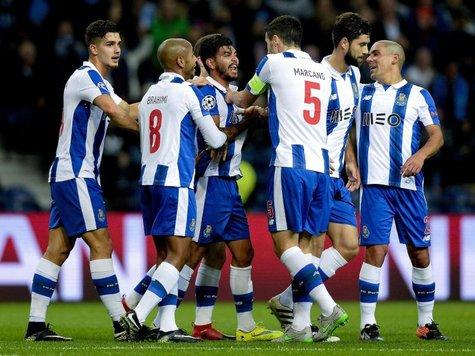 Porto und Sevilla als Letzte im Achtelfinale