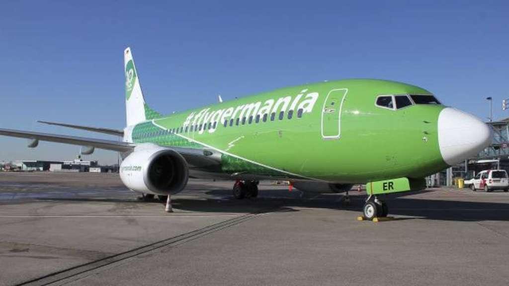 Flughafen Bremen zählte im letzten Jahr weniger Passagiere