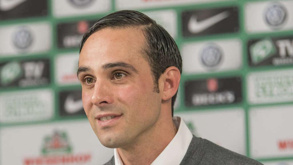 Saison-Aus für Werders Kapitän