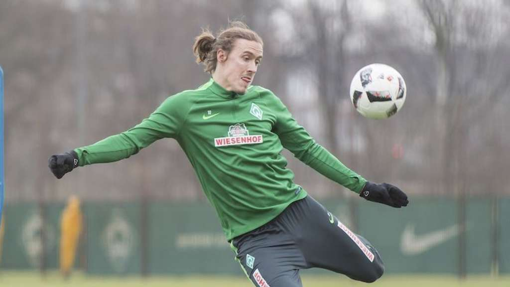 Baumann: Selke zu teuer für Werder