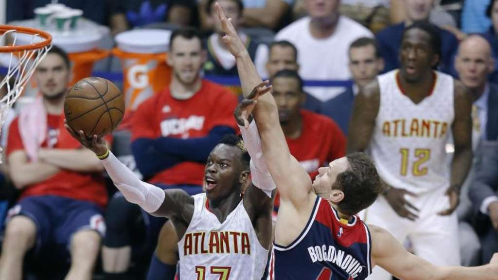 Kanada: NBA: Starker Schröder verliert mit Atlanta