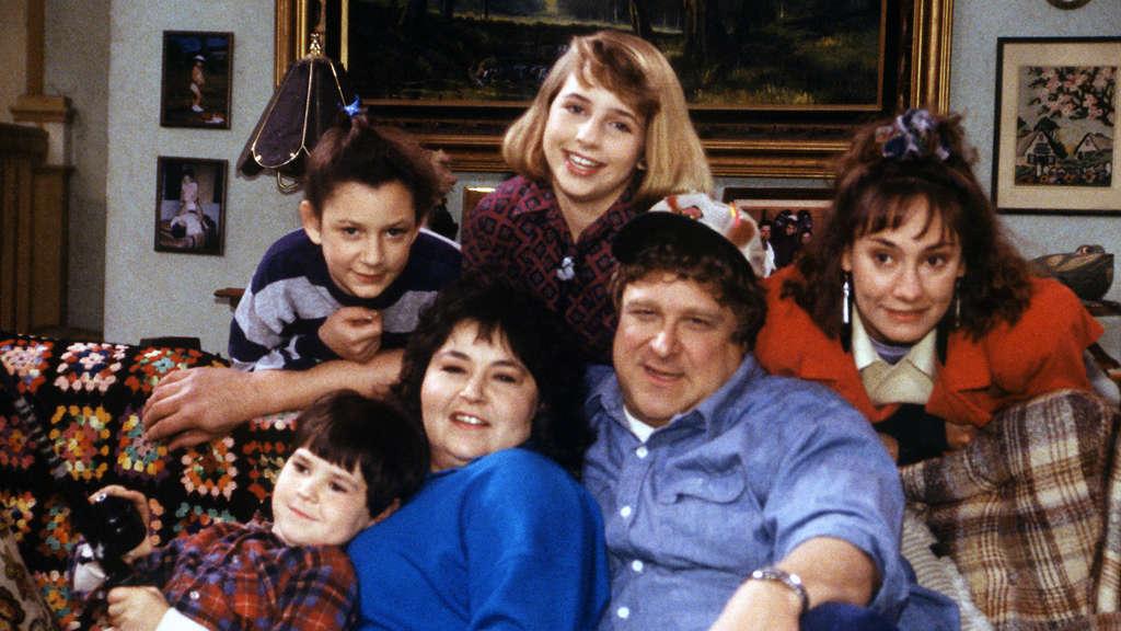 Familien-Sitcom