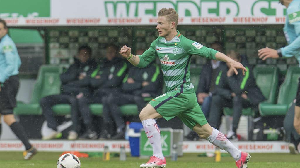 Florian Kainz im ÖFB-Kader