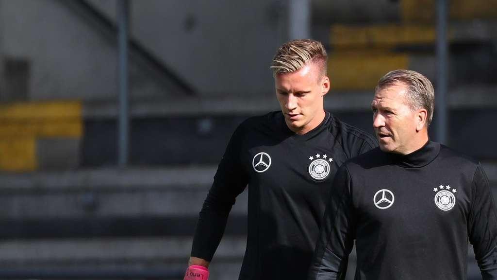 Köpke weist Kritik an DFB-Kader zurück