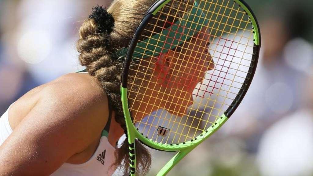 Lettin Ostapenko gewinnt French Open
