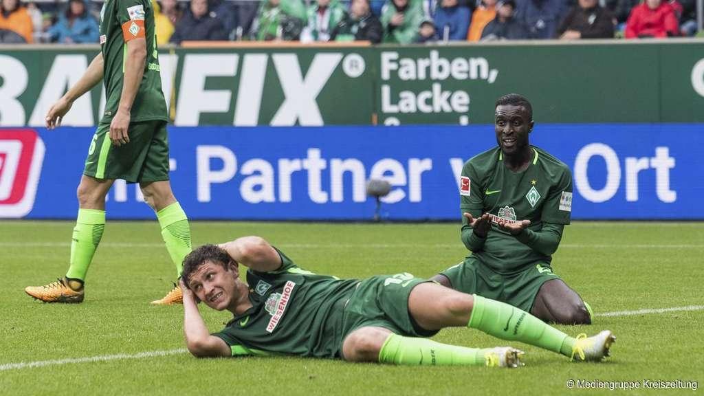 Goretzka beschert dem FC Schalke 04 einen Sieg bei Werder Bremen