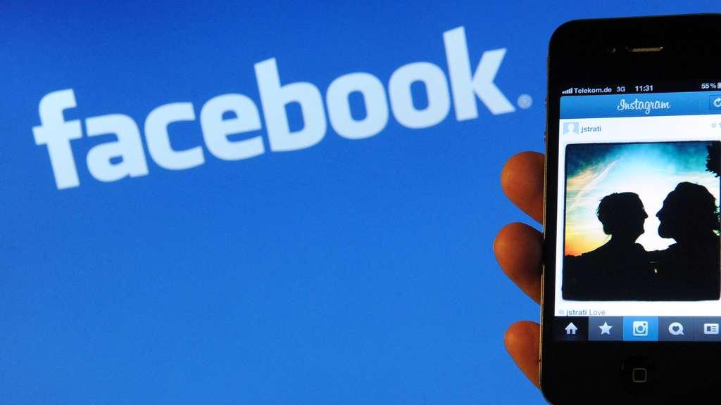 Seite kaum erreichbar | Störung beim sozialen Netzwerk Facebook