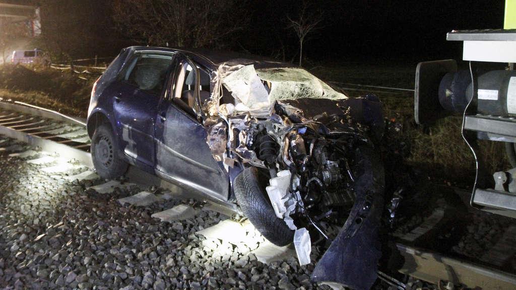 29-Jähriger stirbt nach Zusammenstoß mit Güterzug