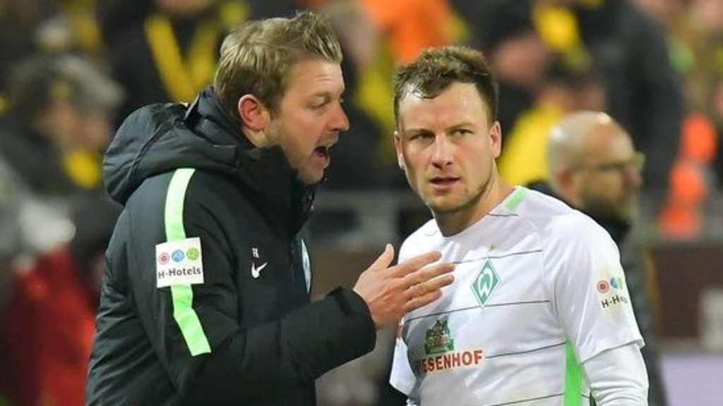 Werder-Ultras prügeln sich in Kneipe
