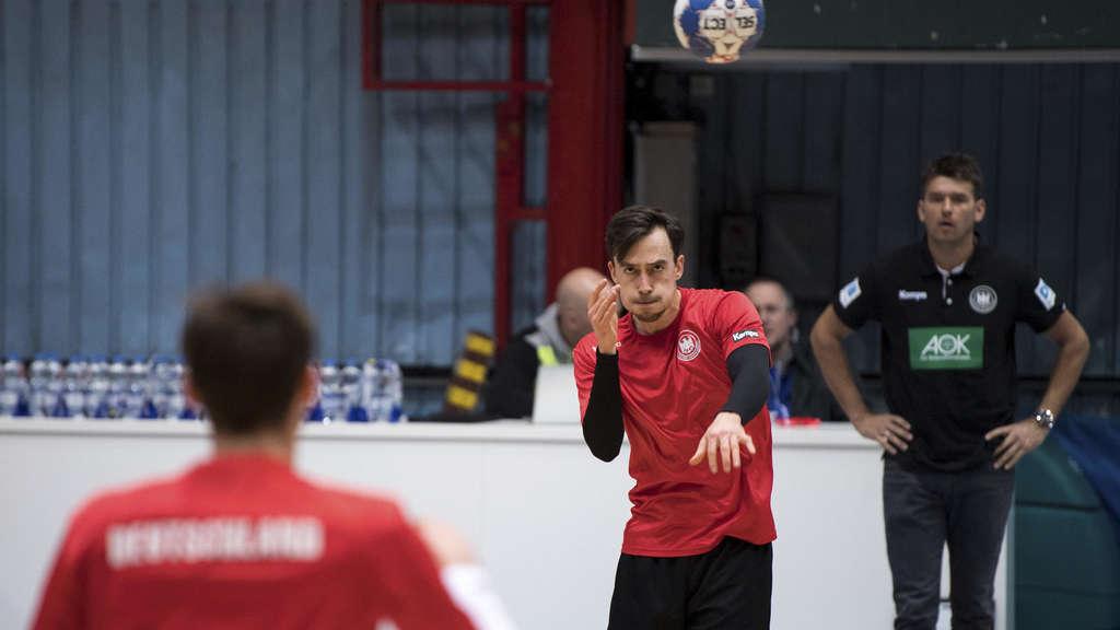So sehen Sie die Handball-EM in Kroatien im TV oder Livestream